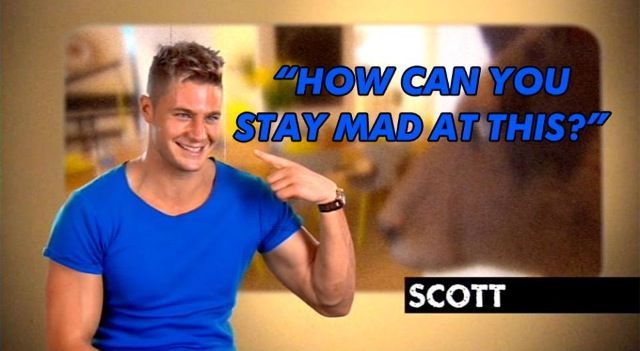 Scotty T - AMB Global Group | Events | Celebrity ...